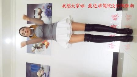 点击观看《神农舞娘广场舞 青春修炼手册 这个大姐绝对看过抖音的!》