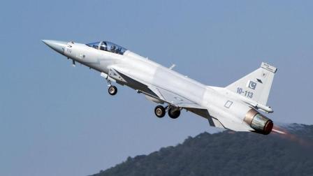 中巴枭龙Block-3战机有何特点? 或重大改进, 隐身是第一