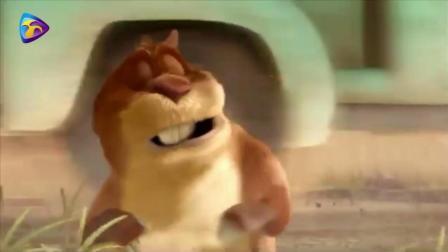 搞笑动物动画, 笑出腹肌!