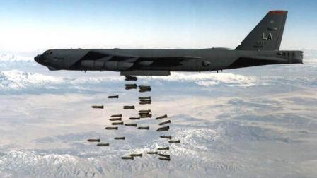 """美空军为让B-52服役100年, 为其换""""心脏"""", 或将在2062年退役!"""