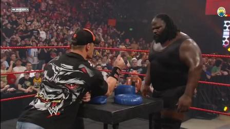 恶搞配音版WWE, 太有才了, 美国职业摔角被恶搞得