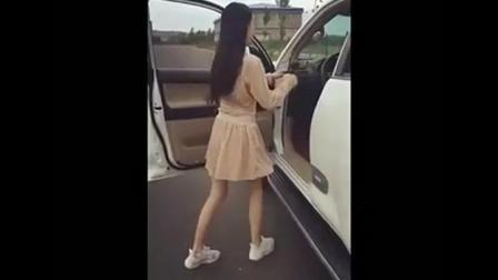 美女上车, 搞笑瞬间