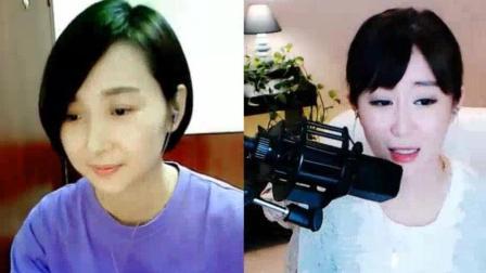 美女翻唱《后来我去北京找过你》唱出了两地分