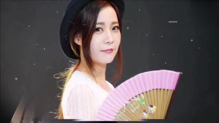 (2) 广东美女 翻唱周华健《刀剑若梦》很好听【亮