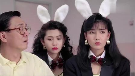 港片经典: 张敏、邱淑贞、周慧敏等美女联袂出演