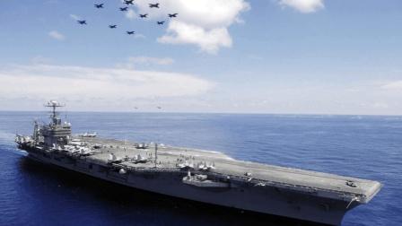 美国一声令下! 同时建2艘核航母, 未来将组成14艘航母的超级舰队