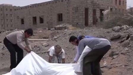 沙特联军空袭也门致14死