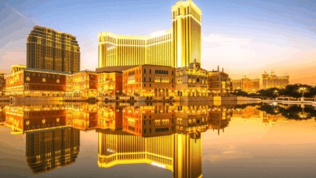 中国最富的城市: 人均GDP高达50万, 这里遍地都是美女豪车!