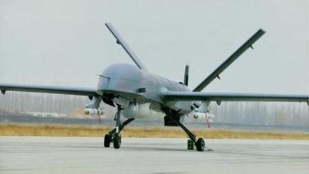 沙特宣布购买300架中国无人机! 美国无奈: 订单被抢完了