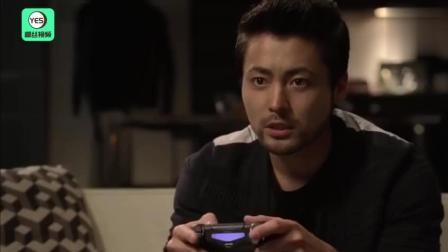当PS4游戏出创意广告时, 一切都开始变得不正常了