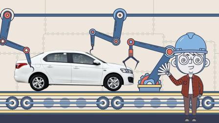 车身缝隙连接处间隙不规则是怎么回事? 难道是事故车?