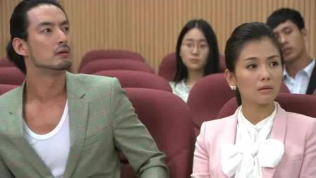 伯暄与郑广美闹上法庭, 结果被证人耍了。