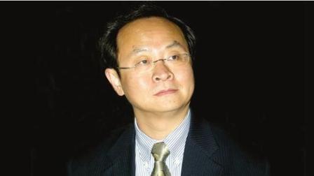 42岁登富豪榜, 入狱12年, 一封公开信令马云致敬