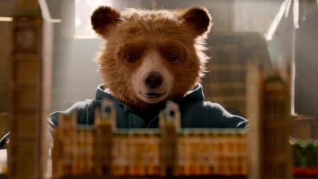 比泰迪熊幽默, 比小鬼当家有趣, 甚至比王牌特工