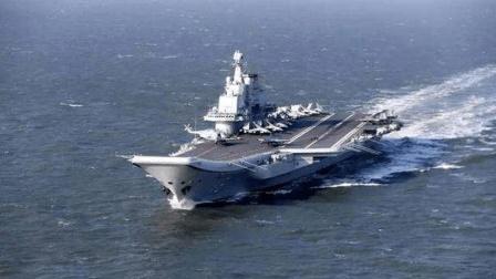 海军再传捷报! 9万吨核动力航母即将落户中国, 多项技术领先福特