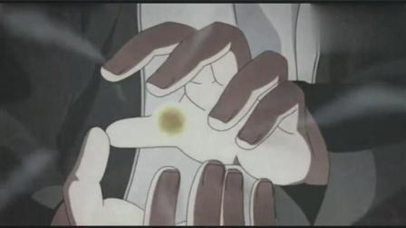 火影: 佐良娜被打飞, 博人生气了, 直接搓了个异次元螺旋丸!