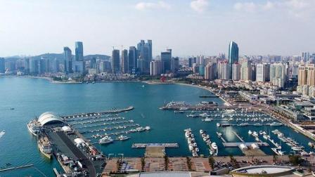 山东最富裕的城市, 经济水平碾压省会济南, 省内地位一骑绝尘
