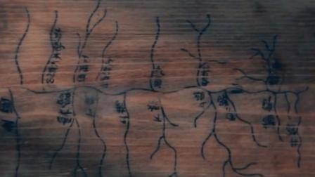 古代人是怎样绘制地图的? 放马滩战国秦墓遗址揭开谜题