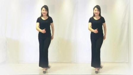 点击观看《欣子广场舞 疯狂Party 温柔版恰恰舞》