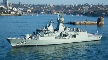 该国海军也学美军来碰瓷, 中国反击一点也不手软