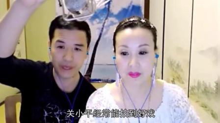 赵本山第一个开除的徒弟, 一气之下投靠潘长江, 女儿比球球受欢迎