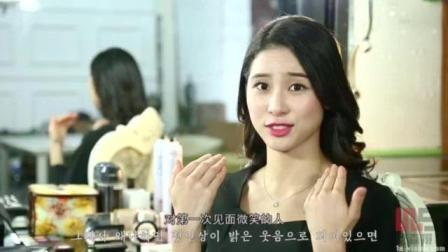 韩国牙清器产品视频  产品使用视频  产品广告视