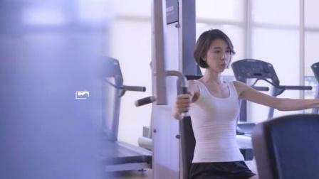 私人订制-健身房女装|跟屁虫影视产品宣传片