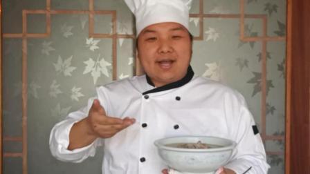 厨师长教你清炖排骨,加上关键一步,营养丰富,老人孩子抢着喝!视频