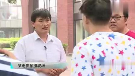 大衣哥朱之文影视歌综艺全面发展