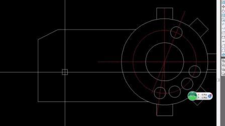 CAD教程CAD2018激活CAD序列号教程密钥试验台cad图片