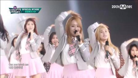 韩国帮综艺节目创星101, Produce101, 进来了解一下