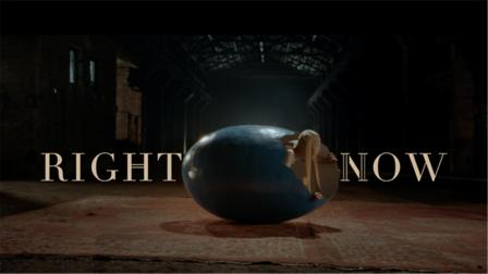 寻光计划第二季GALI《Right Now》官方MV