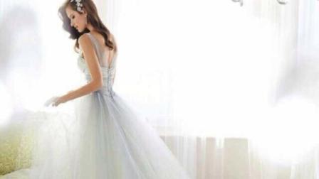 水瓶座 婚纱礼服 十二星座