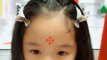 古代小美女发饰, 超级 美腻显气质, 宝宝儿童节这样扎美美哒