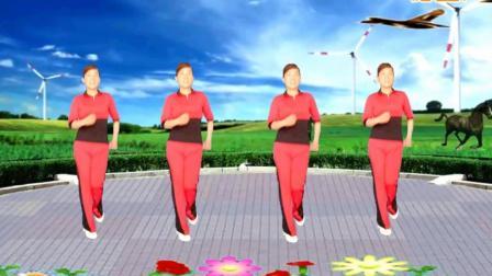 点击观看《玫香广场舞 不白活一回 回味不衰金曲 青春舞动夕阳红》