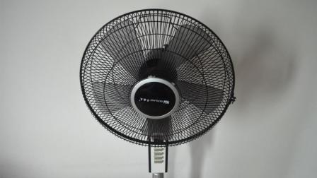电风扇网罩难清洗? 教你一招, 不用拆电风扇, 1分钟让它干净如新