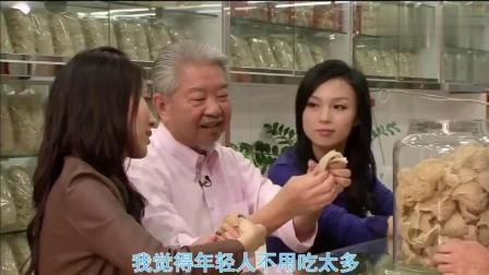蔡瀾幫媽媽買了20年的燕窩, 他一般買多少錢一斤的孝敬母親
