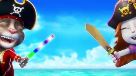 搞笑动画: 汤姆猫长翅膀了, 可惜玩家智商, 心疼