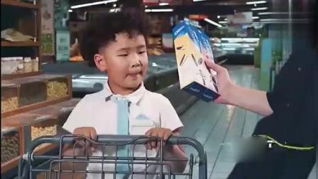 陈翔六点半: 超市我开的, 这车不用结账直接走