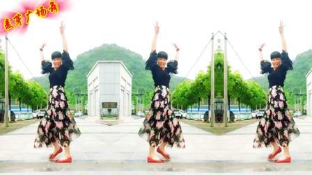 简单印度舞 快乐的苏妮娅 16步 麦芽广场舞