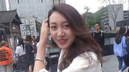 街头尬聊王:顶级美女特殊能力,觉得可信度多少?
