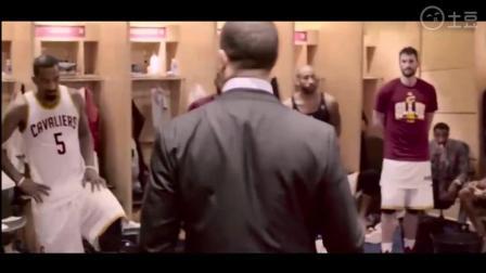 詹姆斯夺冠后  带领众队友更衣室恶搞泰伦卢, 大