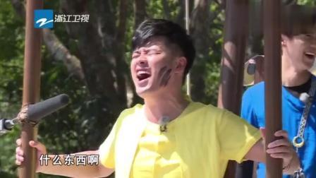 《奔跑吧兄弟》黄队决定接受高难度挑战, 李晨自