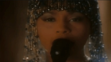 无法超越的经典! Whitney Houston惠特尼·休斯顿 《I Have Nothing》