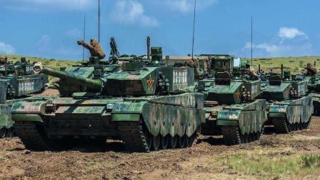 中国武器都卖到了哪里? 全球至少有20个国家购买了中国武器