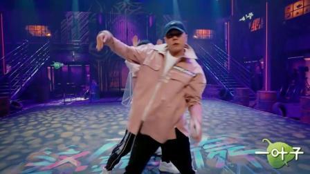 微信头像唯美街舞 街舞视频
