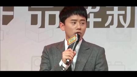 张杰跳舞视频被恶搞讽刺 工作室发声明谴责