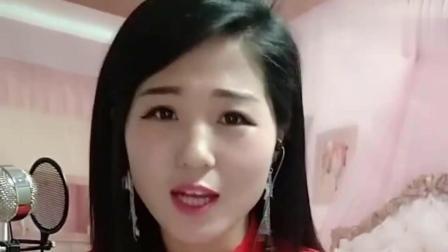 20岁美女演唱绿旋风, 此曲袅袅余音, 实力唱将