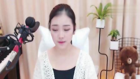21岁美女翻唱殇雪, 太有感情了, 真好听!