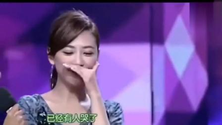 陈小春当着老婆的面深情演唱《独家记忆》感动得应采儿眼眶湿润了
